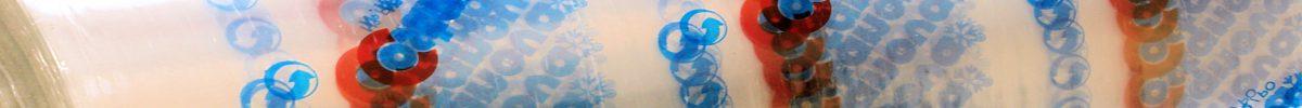 Impresión de films para envase